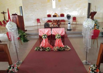Mariages à Thème